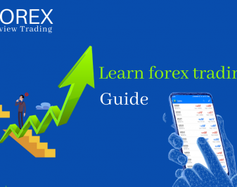 A Step by Step Guide to learn Forex Trading
