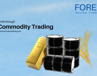 How can you make a Profit through Commodity Trading?