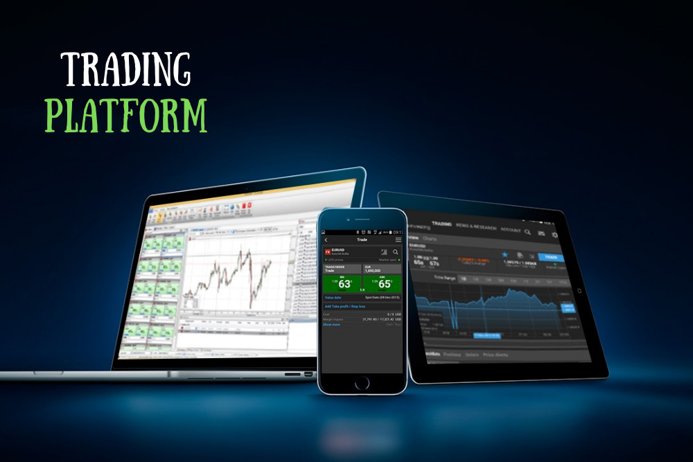 Top 7 trading Platform for Futures Trading