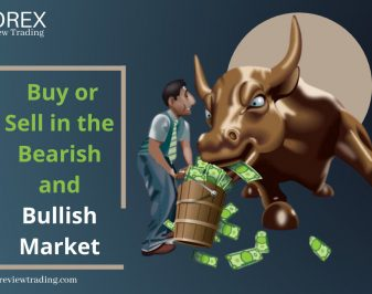 When to Buy or Sell in the Bearish and Bullish Market?