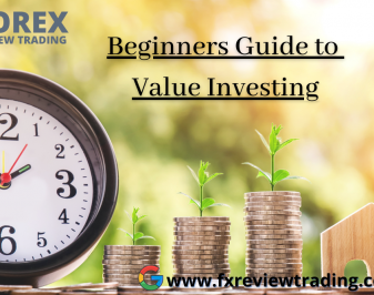 Beginner's Guide to Value Investing