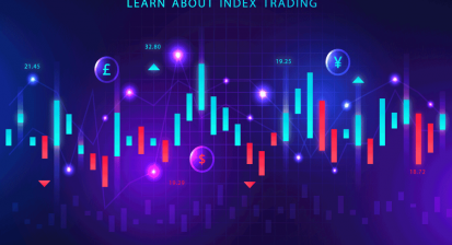 Top World stock indices 2021: Learn about index trading