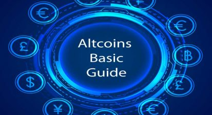 Best Altcoins Guide 2021