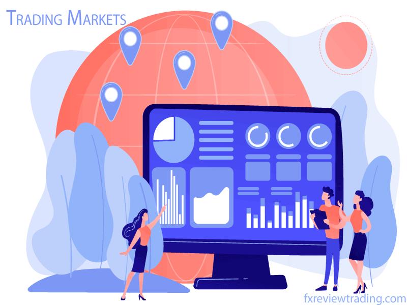 Trading Markets