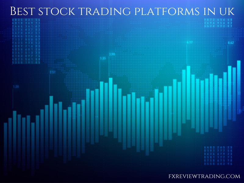 Best stock trading platforms