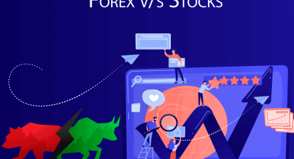 Forex v/s Stocks