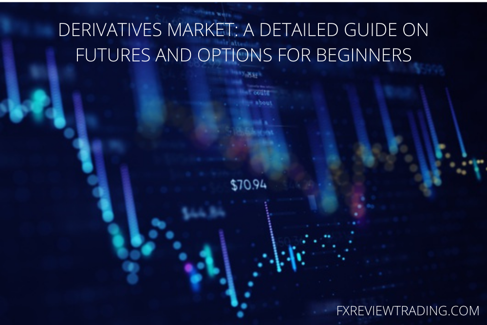 What is the Derivatives Market