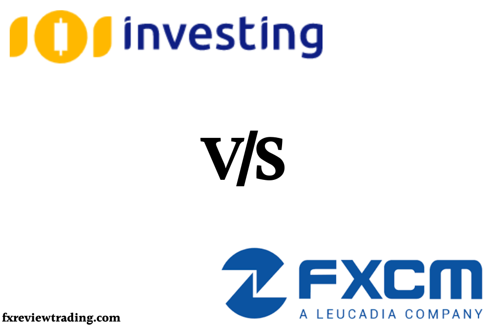 101investing vs FXCM