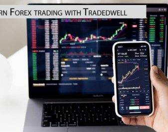 Learn Forex trading with Tradedwell