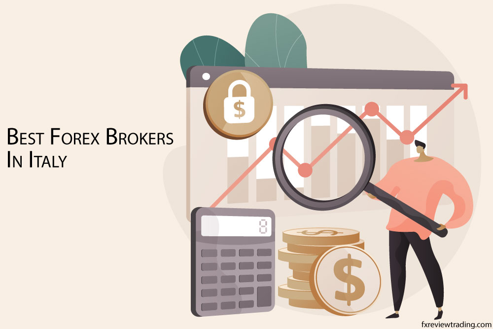 Best Forex Brokers In Italy