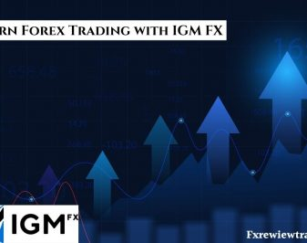 Learn Forex Trading with IGM FX: