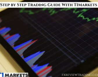 Step By Step Guide With T1Markets