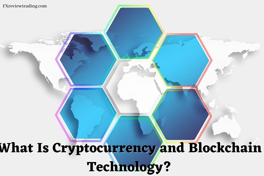 What-Is-Cryptocurrency-and-Blockchain-Technology