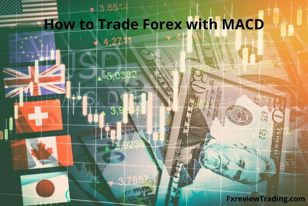 How to Trade Forex with MACD