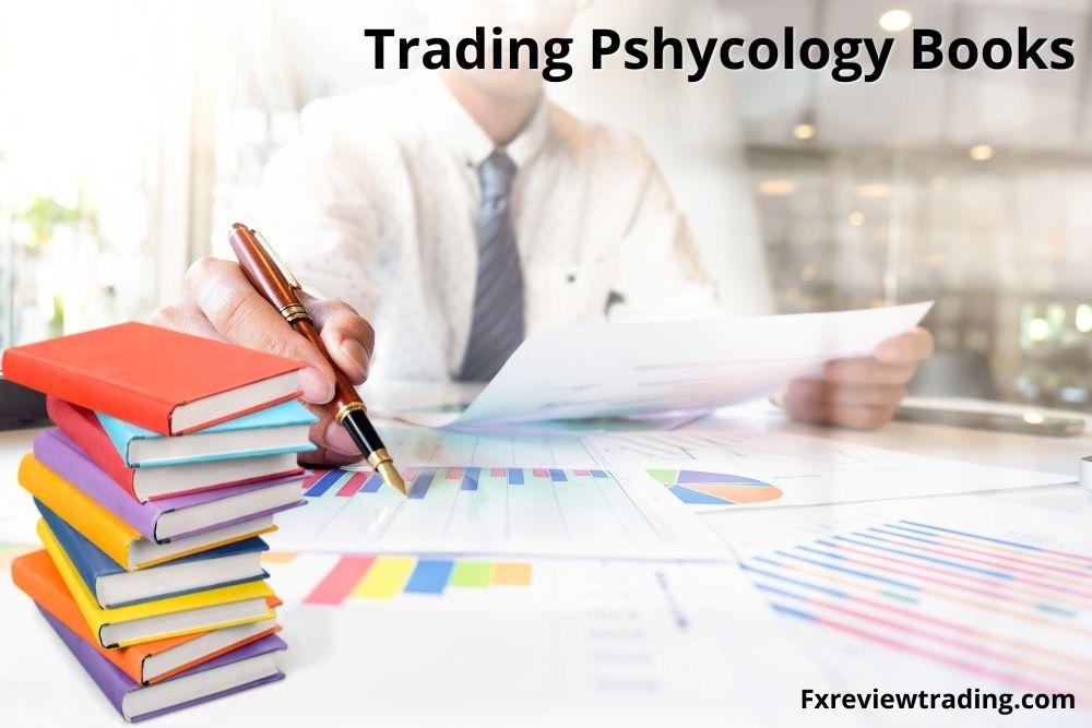 Trading Psychology Books