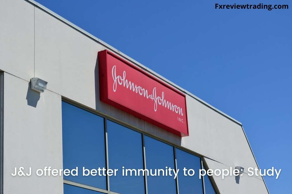 J&J offered better immunity to people Study