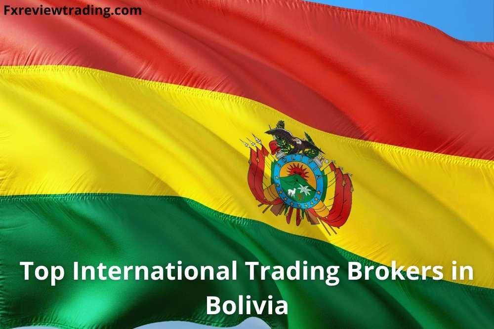 Online Brokers in Bolivia